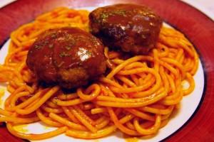 食の欧米化