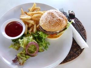 腸ストレスの原因になる肉中心の食生活